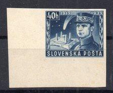 SLOVAKIA  1939, MH , RRR - Unused Stamps