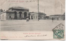 PARMA  ESTERNO BARRIERA GARIBALDI - Parma