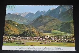 600- Gastwirtschaft, Seewaldsee - Golling