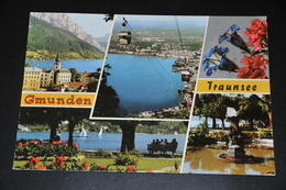 602- Gmunden, Traunsee - Gmunden