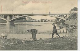 CHATELLERAULT - Les Deux Ponts - Chatellerault
