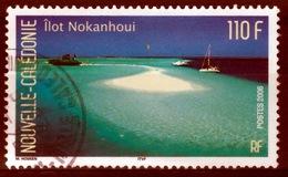 New Caledonia, Nokanhoui Islet, 2006, VFU - Nuova Caledonia