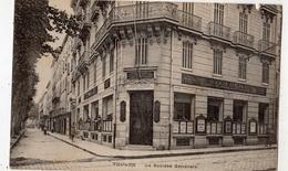TOULON LA SOCIETE GENERALE 2 EME VUE - Toulon