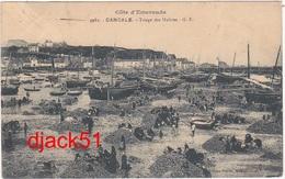 35 - CANCALE - Triage Des Huîtres - G.F. - Cancale
