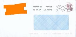 Marianne Ciappa Mal Coupée : On Voit Signature Timbre Supérieur + Toshiba 08870A-01 - 2013-... Marianne De Ciappa-Kawena