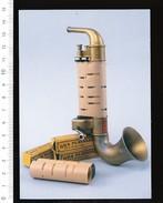 Musée De Musique Mécanique Dollon Saxophone Jouet Playasax Ancien // CP 68/31 - Museum