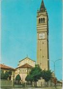 Cartolina - Postcard - Trezzo  Sull'adda L'artistica Chiesa -  Milano - Milano (Milan)