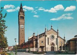 Cartolina - Postcard - Trezzo Sull'adda  -  Milano - Milano (Milan)