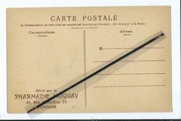 19 CPA - Offert Par La Pharmacie MOQUAY -  Vernon - Vernon