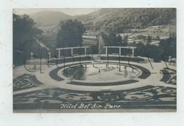 Echternach (Luxembourg) : Le Parc De L'Hôtel Bel-Air En 1950  PF - Echternach