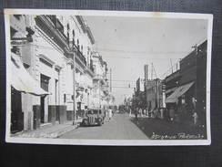 AK ASUNCION Calle Palma Paraguay Ca:1930 AUto  // D*23653 - Paraguay