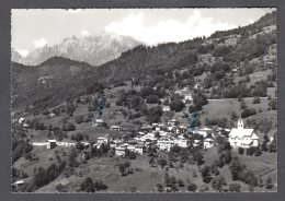 1959 AGORDINO TISER PANORAMA FG V  SEE 2 SCANS - Other Cities