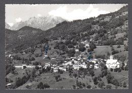 1959 AGORDINO TISER PANORAMA FG V  SEE 2 SCANS - Italia
