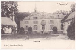 's Gravenwezel: Kattenhof. - Schilde