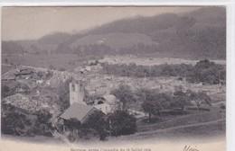 Neirivue, Après L'incendie Du 19 Juillet 1904 - FR Fribourg