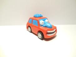 Skifidol Car - Kinder & Diddl
