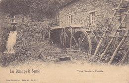 Les Bords De La Semois - Vieux Moulin à Membre (1901) - Vresse-sur-Semois