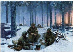 Militaria WW2  - The Hell That Was Bastogne - La Easy Company 506th PIR, 101 St Airborne Division Dans Les Ardennes à No - 1939-45