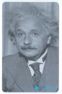 Hong Kong  Famous People Albert Einstein