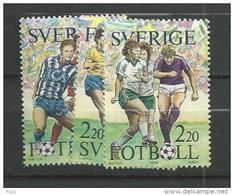 1988 MNH Sweden, Postfris - Ongebruikt