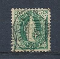 Zwitserland/Switzerland/Suisse/Schweiz 1899 Mi: 69 Yt: 77 (Gebr/used/obl/o)(1895) - Oblitérés