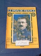 Pays De France 1918 202 MONTDIDIER BRUYERES PLESSIS DE ROYE CANNY SUR MATZ HAINVILLERS ORVILLERS SOREL COURCELLES EPAYEL - Libri, Riviste, Fumetti