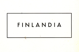 FINLANDIA Album Marini 22 Fori Snza Taschine 1856-1962 - Francobolli