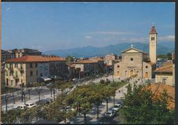°°° 3440 - MARINA DI CARRARA - PIAZZA G. MENCONI °°° - Carrara