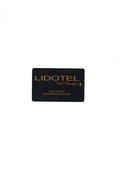 VENEZUELA N. 1 KEY HOTEL - SCHEDA HOTEL - Cartes D'hotel