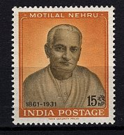 India, 1961, SG 438, Mint Hinged - Inde