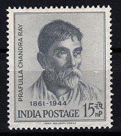 India, 1961, SG 441, Mint Hinged - Inde