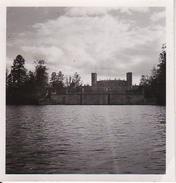 Foto Schloss Der Katharina - Gattschina - Mai 1943 - 5*5cm (28173) - Orte