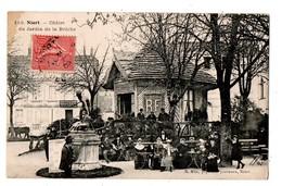 79 - NIORT . Châlet Du Jardin De La Brèche - Réf. N°798 - - Niort