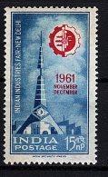 India, 1961, SG 444, Mint Hinged - Inde