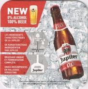 Sous-bock - Jupiler 0% Alcohol - 100% Beer - Sous-bocks