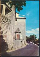 °°° 3496 - MONTEFIASCONE - MONASTERO BENEDETTINE S. PIETRO (VT) 1975 °°° - Autres Villes