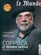 Lot De 9 Supplement Du Monde Avec Tous Un Article Sur Blake  Et Mortiner Dans Les Revues - Wholesale, Bulk Lots