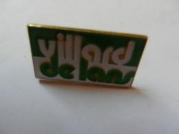 VILLARD DE LANS - Villes