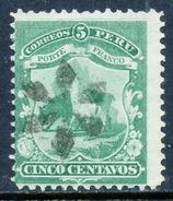 PERÚ-Yv. 10-PER-8007 - Perù