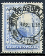 PERÚ-Yv. 97-PER-8017 - Pérou