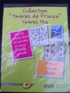 """Collection """"Timbres De France"""" Timbres Plus Neufs La Poste 2008 Valeur Faciale Port Offert - France"""