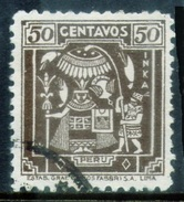PERÚ-Yv. 278-PER-8043 - Peru