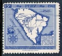 PERÚ-Yv. 378-PER-8059 - Pérou