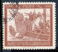 PERÚ-Yv. 385-PER-8061 - Pérou