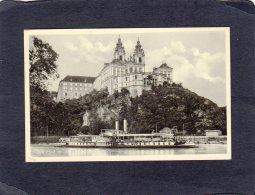 68952   Austria,   Melk An Der Donau,  N.-Oe.,  VG  1938 - Melk