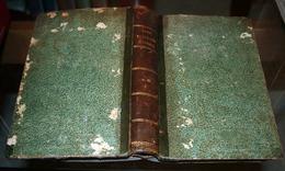 LIBRO DEL 1833 SPECCHIO DELLA STORIA MODERNA EUROPEA -RIVOLUZIONI D'EUROPA -DI HOCH - 1à TRADUZIONE ITALIANA DI TAMASSIA - Libri, Riviste, Fumetti