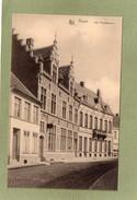 THIELT  HOTEL POSTKANIOOR - Tielt