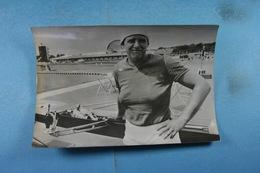 Jeux Olympiques De Montréal 76 Christine Scheiblich Or Au Simple Scull (4) - Deportes