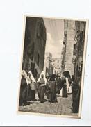 BETHLEHEM 632 IN A BETHLEHEM STREET - Palästina