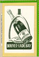 Buvard & Blotting Paper : BOUVET LADUBAY  Saumur - Liquor & Beer